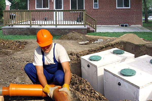 Septic System Maintenance Wyoming NY | Call Us (585) 286-5361